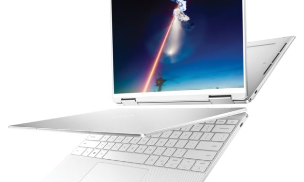 Test du Dell XPS 13 7390 2-en-1 : revue de presse des reviews US