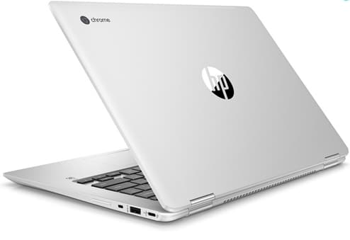 HP Chromebook Enterprise x360 14E G1, PC 2-en-1 Tablette Pro 13h