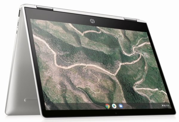 HP Chromebook x360 12b