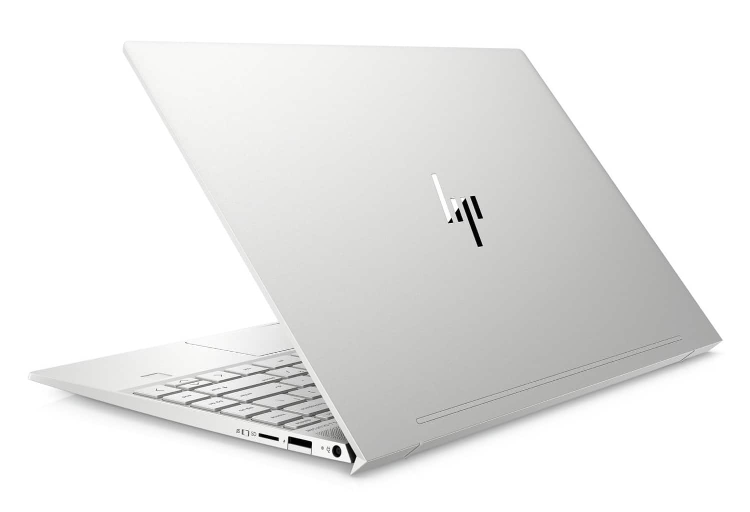 "HP Envy 13-aq1001nf, Ultrabook 13"" polyvalent SSD 1 To (1079€)"