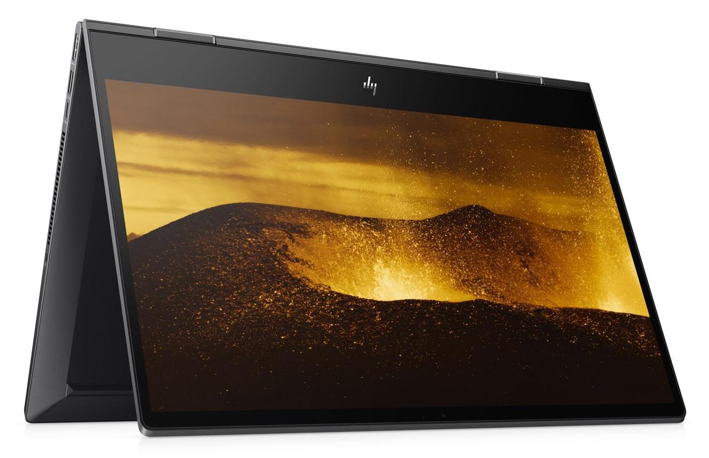 "HP Envy x360 15-ds0009nf, 15"" tablette tactile design Ryzen (734€)"