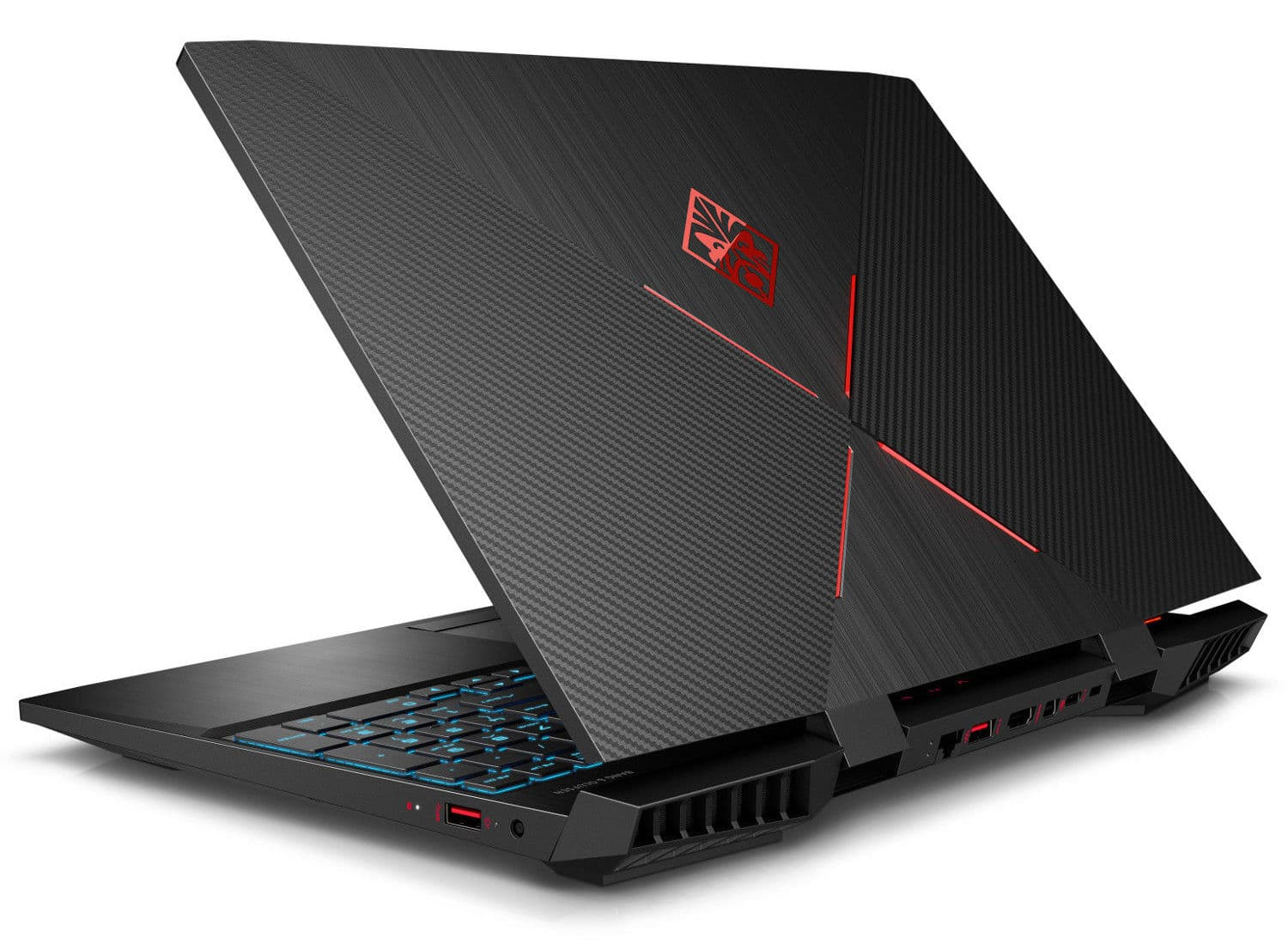 "HP Omen 15-dc1059nf, PC portable gamer 15"" RTX (1599€)"