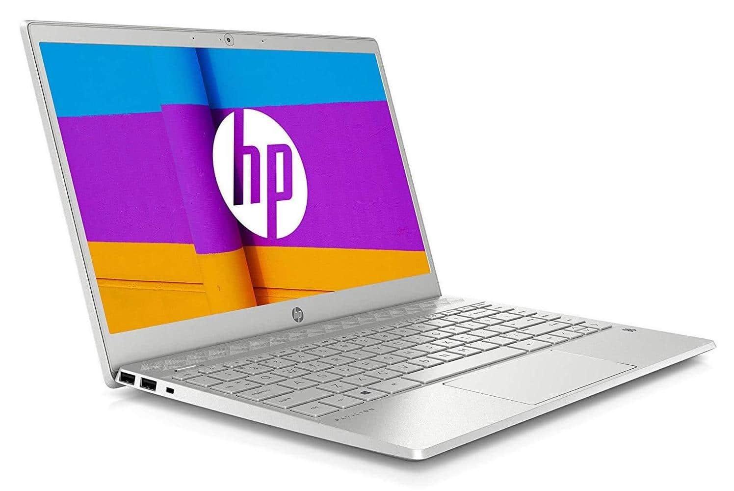 """HP Pavilion 13-an0047nf, ultrabook 13"""" léger et rapide (599€)"""