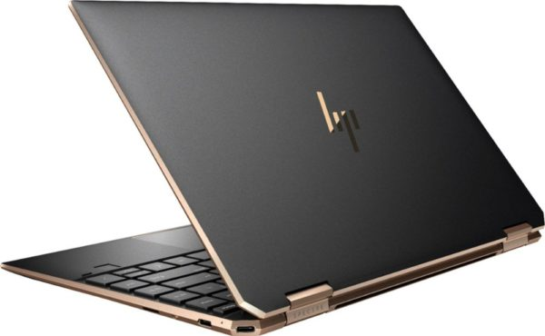 HP Spectre x360 13 Ice Lake