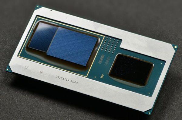 Intel Kaby Lake-G abandon