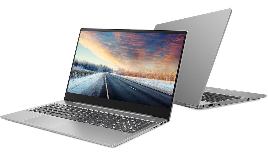 Revue de presse des tests publiés sur le Web (Lenovo IdeaPad S540-15IWL)