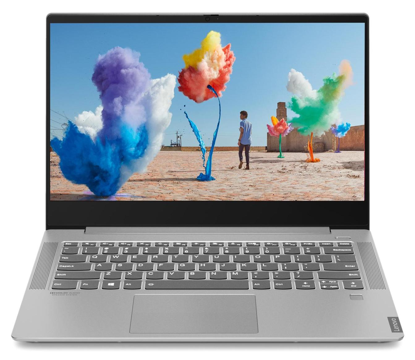 Lenovo IdeaPad S540-14IWL, ultrabook 14 pouces rapide (791€)