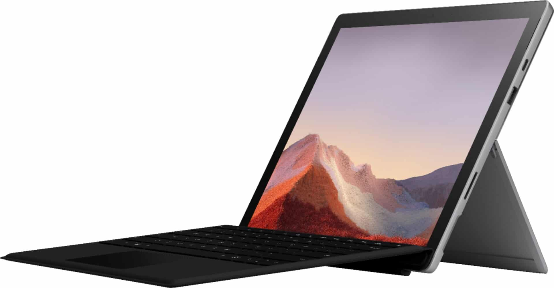 "<span class=""tagtitre"">Microsoft - </span>Surface Laptop 3 / Pro 7 / Campus ARM, Windows 10 X"