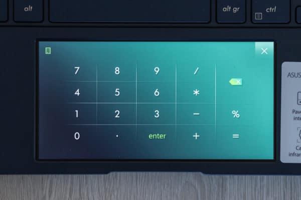 Test Asus ZenBook UX434FL ScreenPad 2