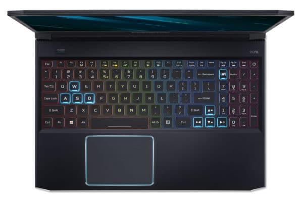 Acer Predator Helios 300 PH315-52-56SX