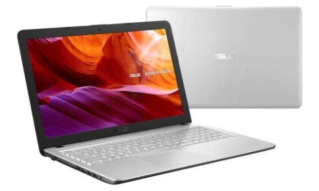 """<span class=""""promo-best"""">Promo 499€</span> Asus F543UA-DM1662T, PC portable 15"""" argent léger SSD 512 Go"""