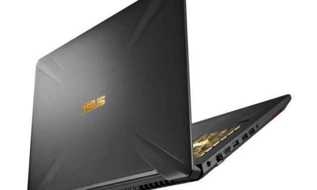 "<span class=""promo"">Promo 1049€</span> Asus TUF 705DU-H7083, PC portable 17"" 120Hz gamer GTX 1660 Ti"