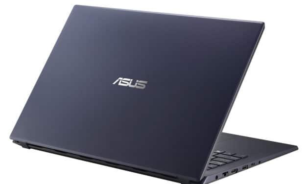 "Asus VivoBook S15 S571GT-AL230T, PC portable 15"" 120Hz gamer GTX 1650 fin léger (999€)"