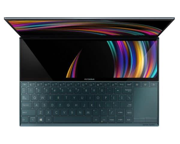 Asus Zenbook Duo UX481FA-BM027T