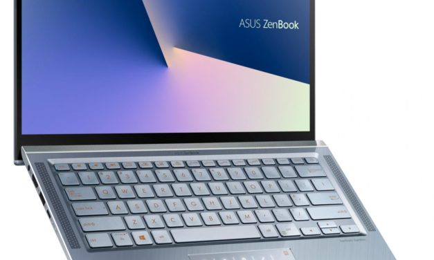 Asus Zenbook UM431DA-AM009T, ultrabook 14 pouces multimédia (839€)