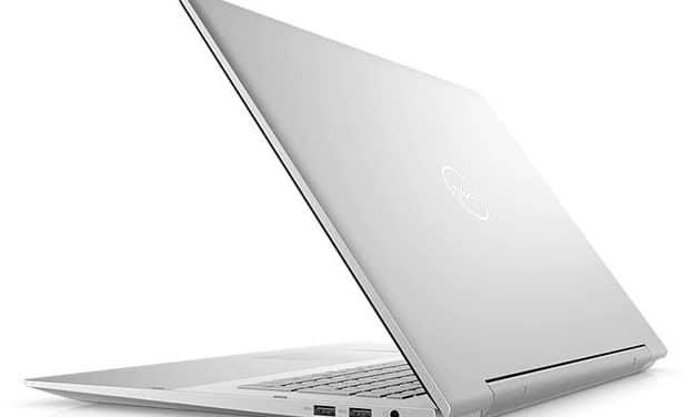 "Dell Inspiron 17 7790 2-en-1, Ultrabook 17"" Tablette polyvalent Comet Lake TB3"
