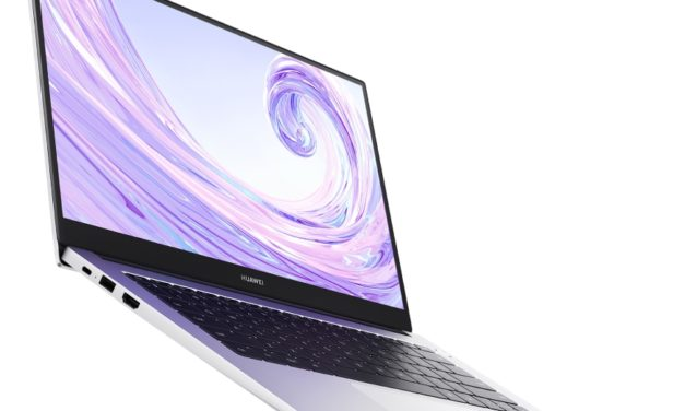 Huawei MateBook D14 et D15, Ultrabooks polyvalents Intel Comet Lake ou AMD Ryzen Picasso