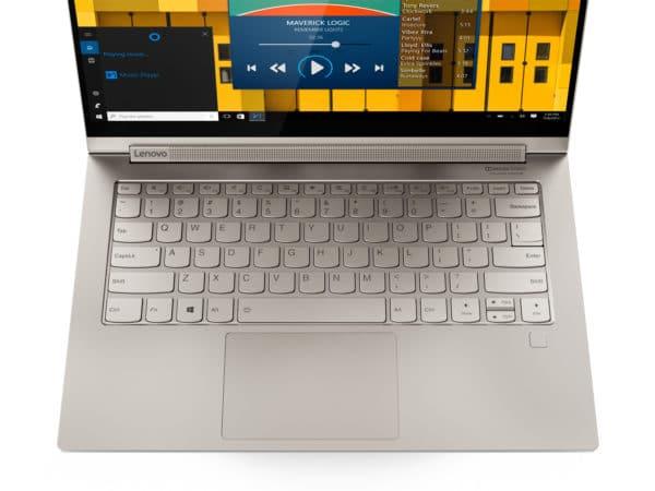 Lenovo Yoga C940-14IIL (81Q90011FR)