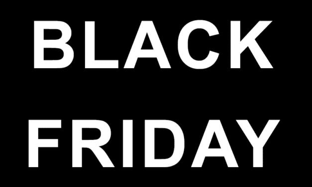 Black Friday 2019 : (que) faut-il attendre ?