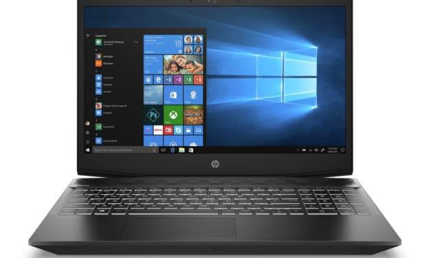 HP Gaming Pavilion 15-cx0005nf, 15 pouces puissant avec Hexa Core pas cher (699€)