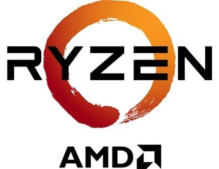 """<span class=""""tagtitre"""">AMD - </span>les futurs processeurs Ryzen 5000H Cezanne pour PC portables gamer et performants se dévoilent"""