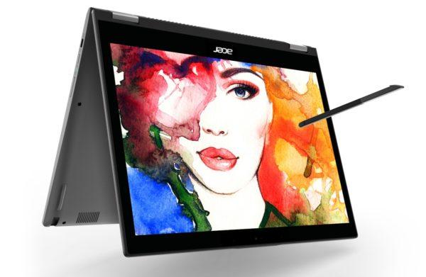 Acer Chromebook Enterprise Spin 13 3
