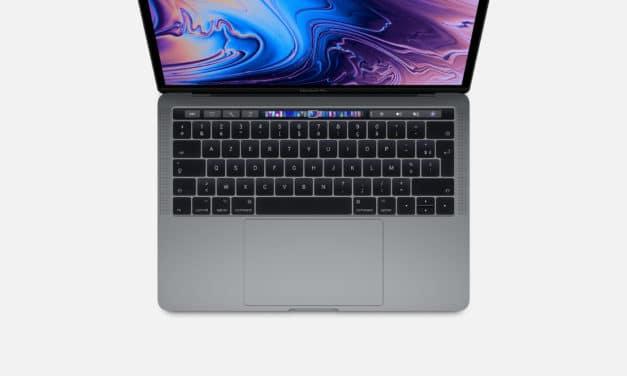 """<span class=""""tagtitre"""">Apple - </span>des MacBook Pro 13 s'éteignent sans prévenir, mais Apple propose une solution"""