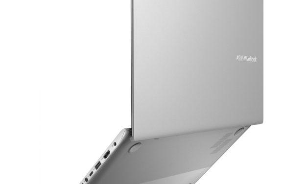 """Asus VivoBook S15 S531FA-EJ138T, Ultrabook 15"""" argent rapide et léger avec gros stockage (799€)"""