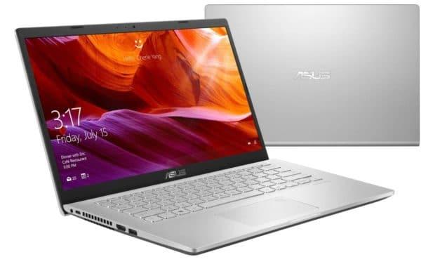 """Asus Vivobook S409UA-EK054T, PC portable 14"""" rapide léger argent avec SSD (539€)"""
