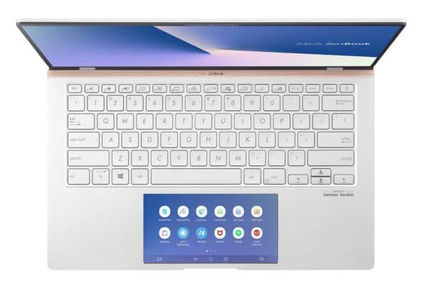 Asus ZenBook 14 UX434FL-A5293T