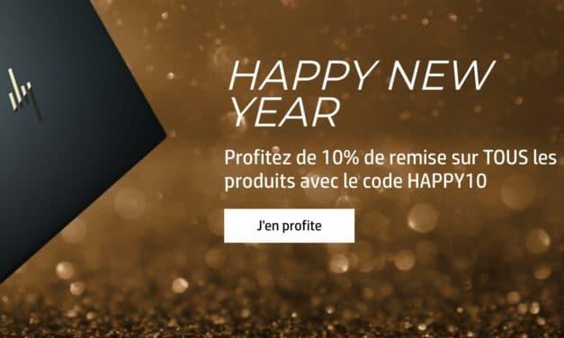 "<span class=""tagtitre"">Bon Plan - </span>10% de remise immédiate chez HP France"