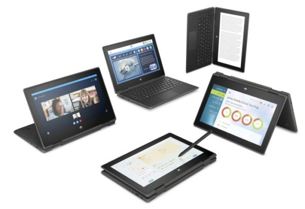 HP ProBook x360 11 G6 Education Edition