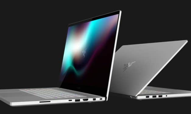 """<span class=""""tagtitre"""">CES 2020 - </span>Razer Blade, nouveaux PC portables gamer Comet Lake-H et écran 300Hz"""
