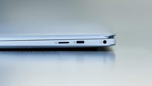 Test Dell XPS 13 7390 -