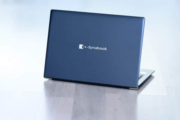 Test Dynabook Portégé X30