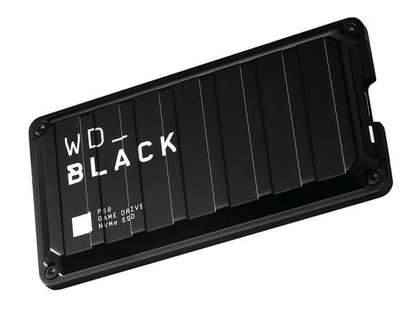 Western Digital Black P50 Game