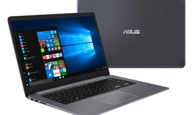 Asus S501QA-EJ189T, ultrabook 15 pouces rapide bureautique (499€)