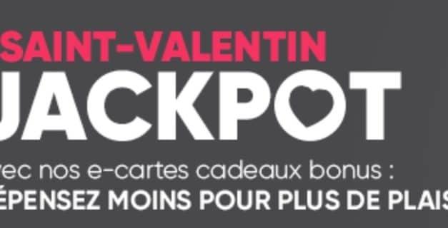 """<span class=""""tagtitre"""">Bon Plan - </span>Carte cadeau Fnac achetée 130€, dépensez 150€"""