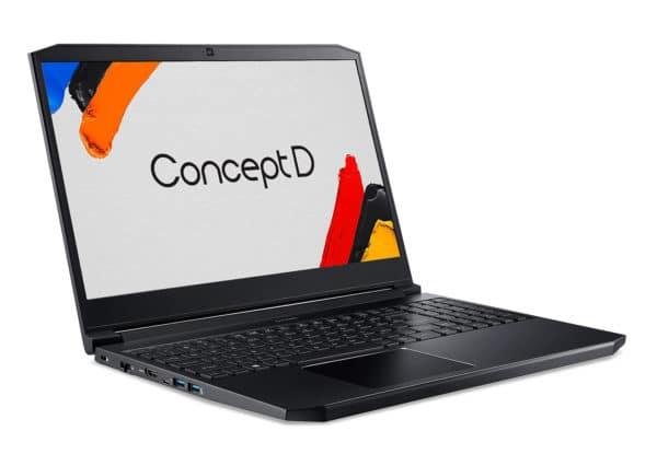 Acer ConceptD 5 CN515-71-70RJ(003)
