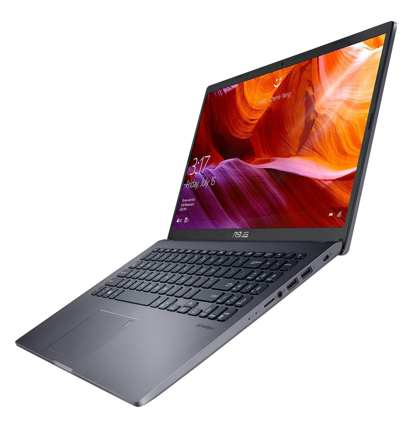 Asus R509DA-EJ072T, PC portable 15″ multimédia pas cher - LaptopSpirit