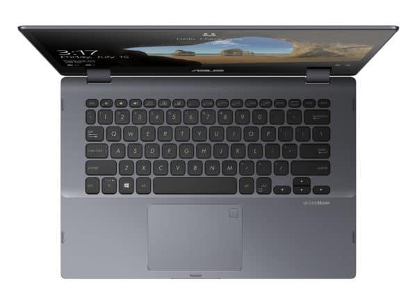 Asus VivoBook Flip 14 TP412FA-EC142T