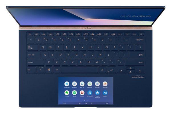 Asus ZenBook UX434FLC-A6422T