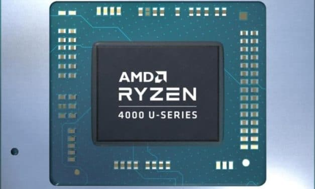 "<span class=""tagtitre"">Processeurs - </span>l'AMD Renoir Ryzen 5 4500U plus performant que l'Intel Comet Lake Core i5-10210U"