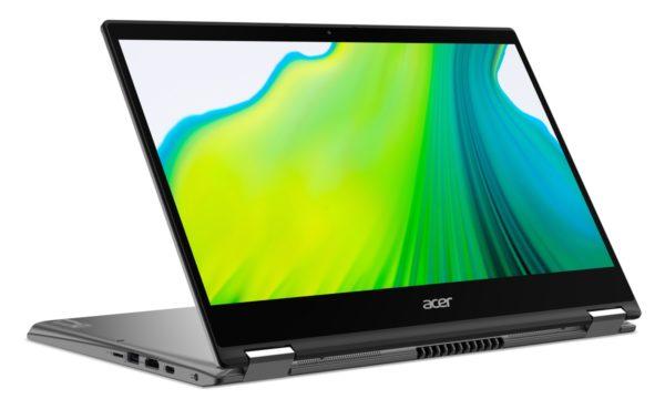 CES 2020 Acer Spin 3 SP314-54N