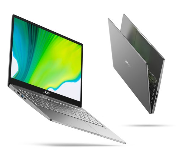 CES 2020 Acer Swift 3 SF313-52G