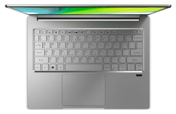 CES 2020 Acer Swift 3 SF313-52G