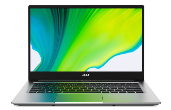 CES 2020 Acer Swift 3 SF314-42