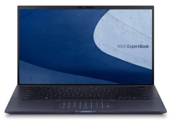 CES 2020 Asus ExpertBook B9 B9450