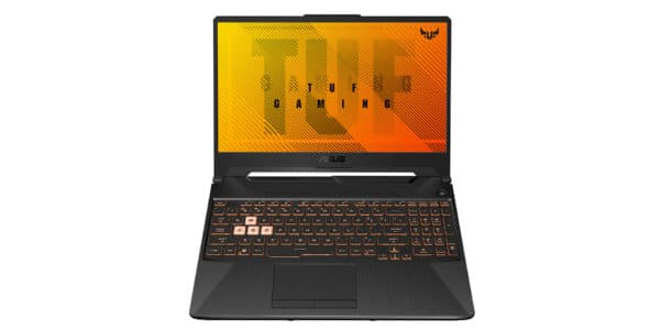 CES 2020 Asus TUF Gaming A15 A17