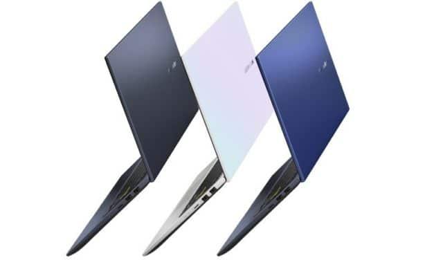 """<span class=""""tagtitre"""">CES 2020 - </span>Asus VivoBook 14 S413 et 15 S513, Ultrabooks Comet Lake polyvalents"""